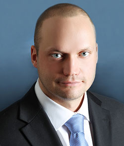 Advokat Peter Boholdt